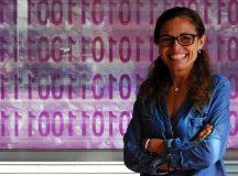 Purificación García, la diseñadora de alimentos