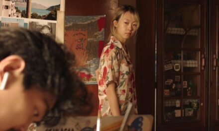 La Cabina: las 12 películas de su Sección Oficial