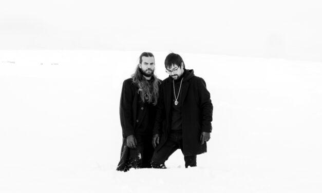 """Estrenamos """"Invierno"""", el nuevo single de Gamada"""