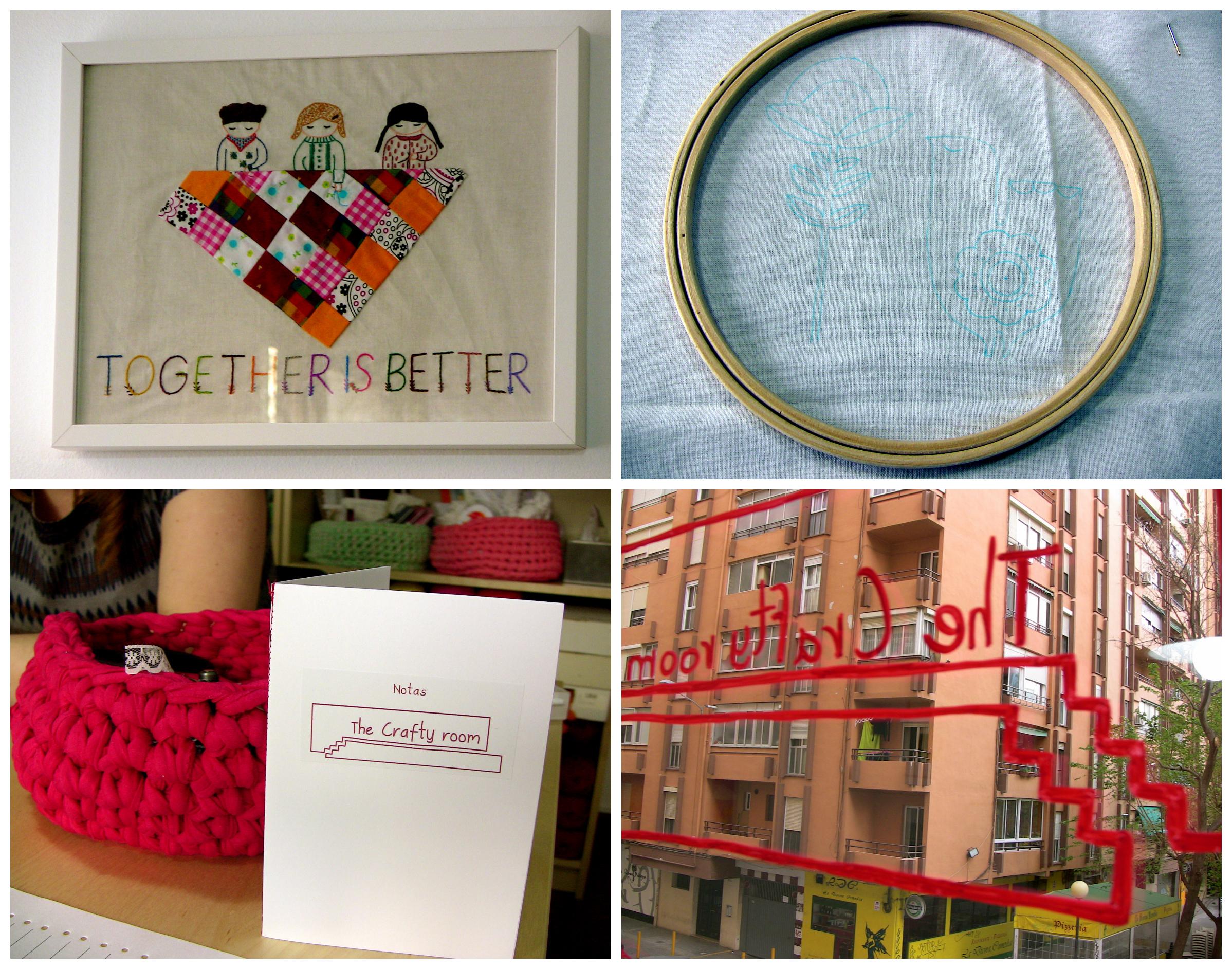 The+Crafty+Room+Valencia+Espacio+Actividades+Creativas