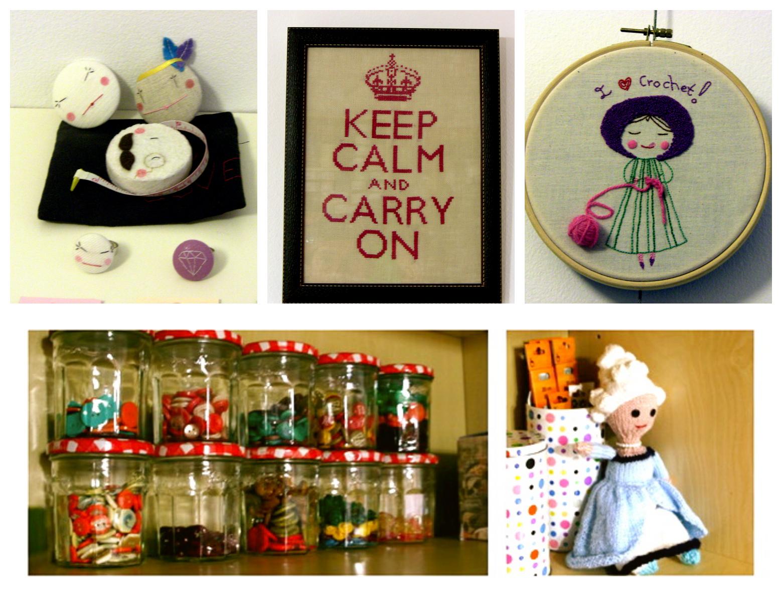 The_Crafty_Room+Valencia+handmade