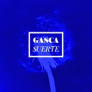 Portada disco de Gasca