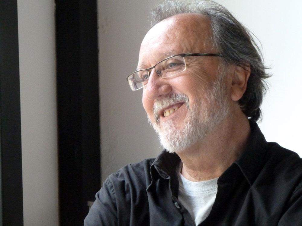 Toni García (rokambol.com). Foto: M.A. Puerta