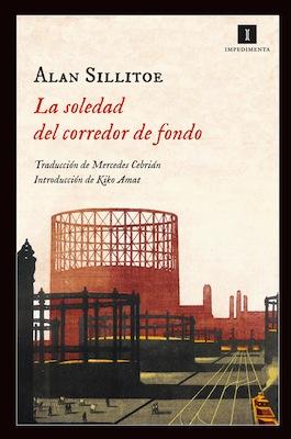 La soledad del corredor de fondo_Alan Sillitoe
