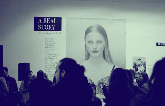 La fotografía de moda post-materialista