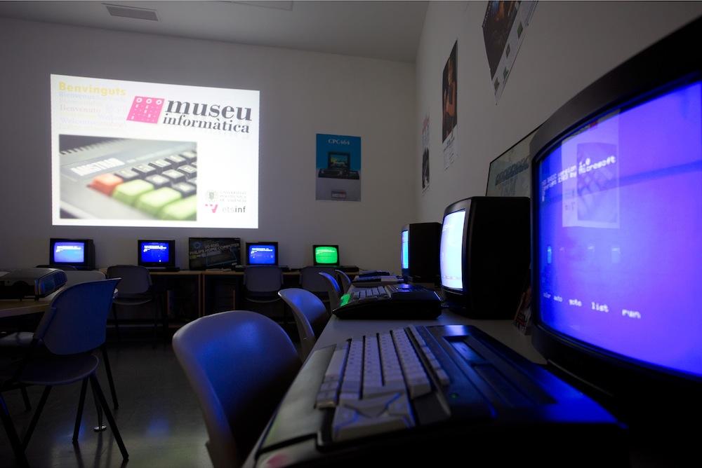 """5 razones para ver la exposición """"Informática y cine"""""""