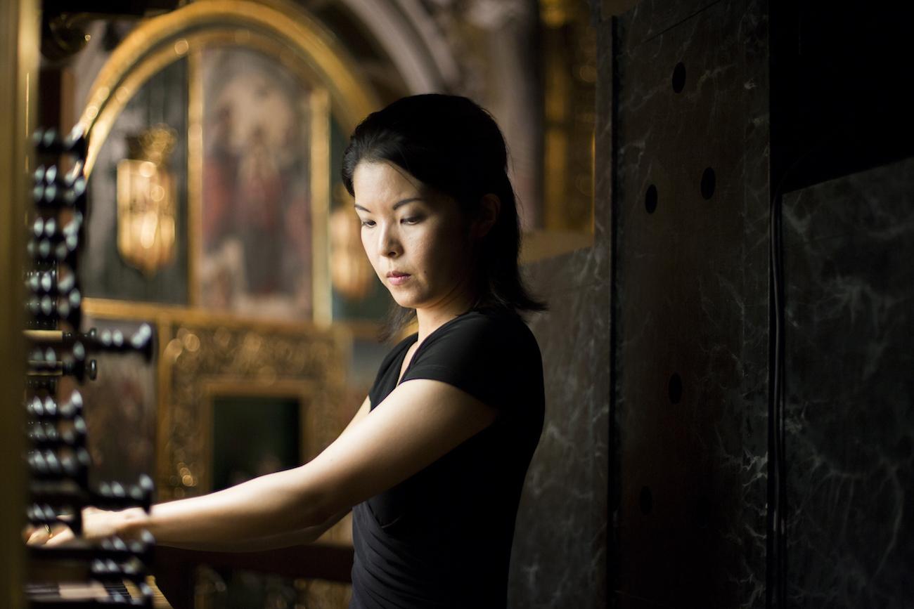 La música en las pinturas. Audiciones para los lunetos de San Nicolás