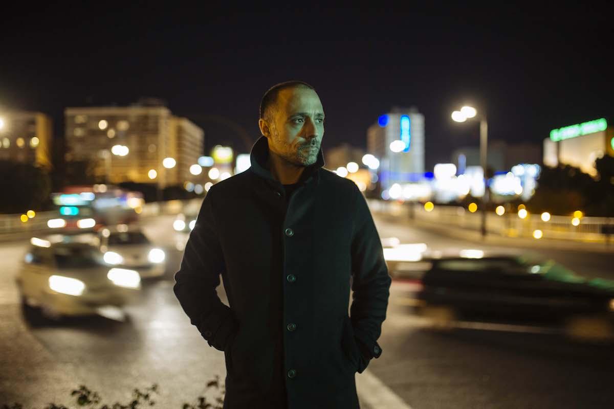 Adrian Levi, el hacedor de atmósferas melódicas