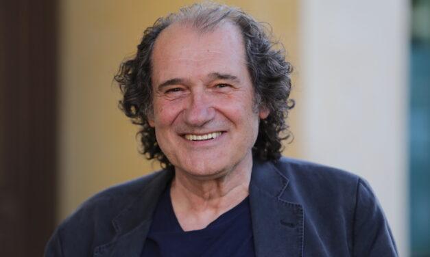 Alfons Cervera, el hornero que escribe novelas