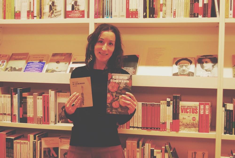 Librería Ramón Llull