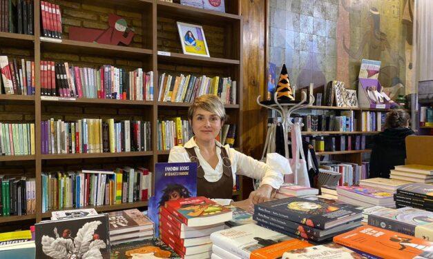 Somos lo que leemos: Alodia Clemente