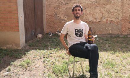 Un vermut con Álvaro García Devís