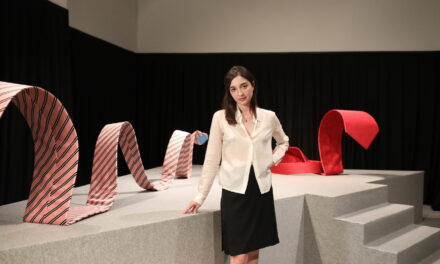 Amalia Ulman, agitando el arte