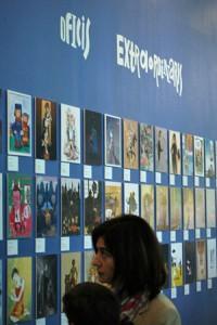 Exposición Oficis Extraordinaris