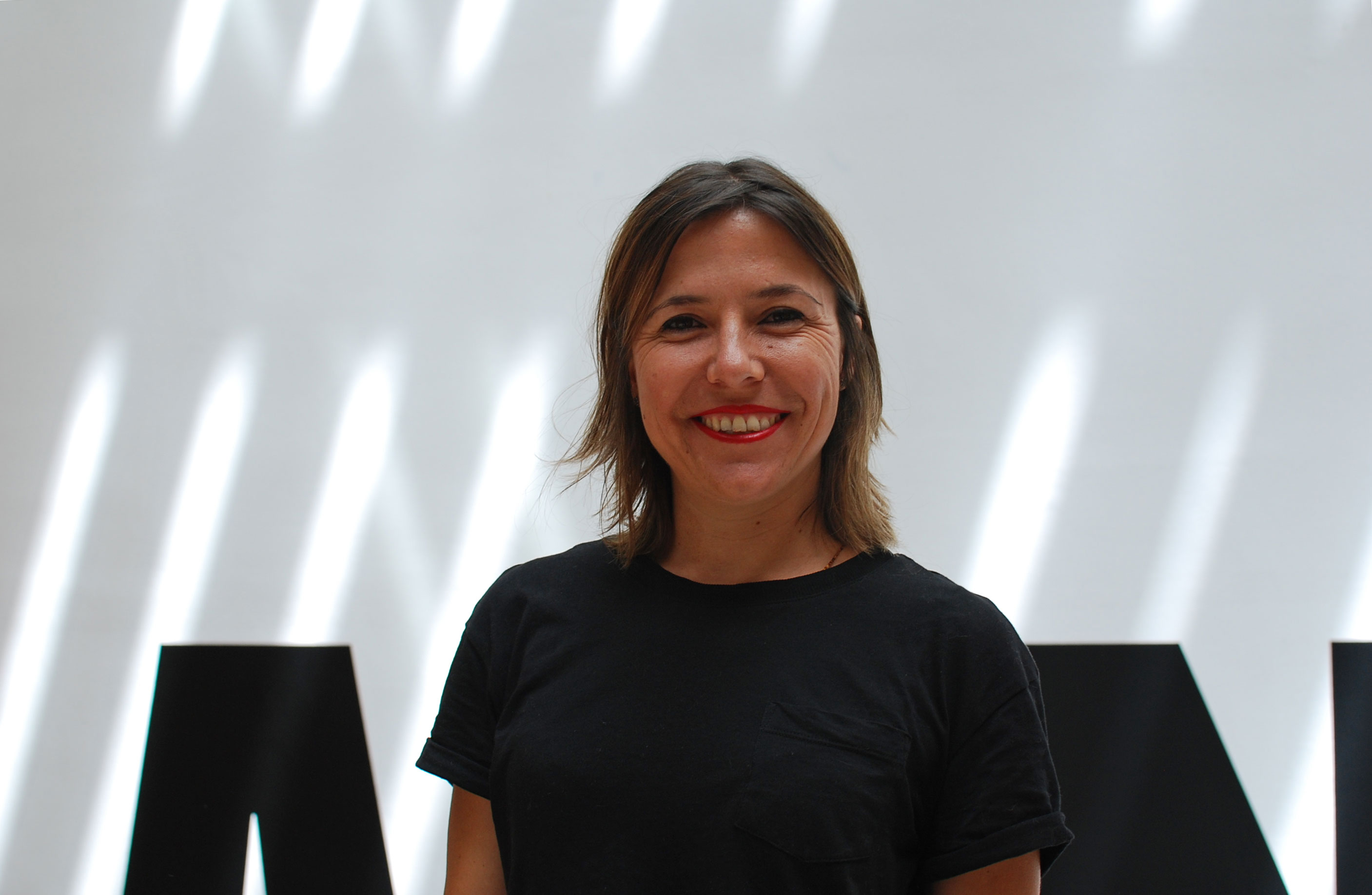 Ana Guillén