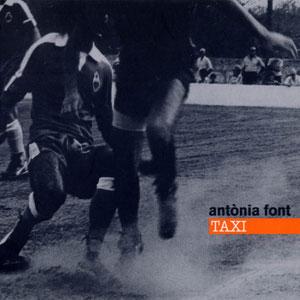 Antonia_Font-Taxi
