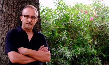 Un vermut con Antonio José Albertos (H4L 9000)