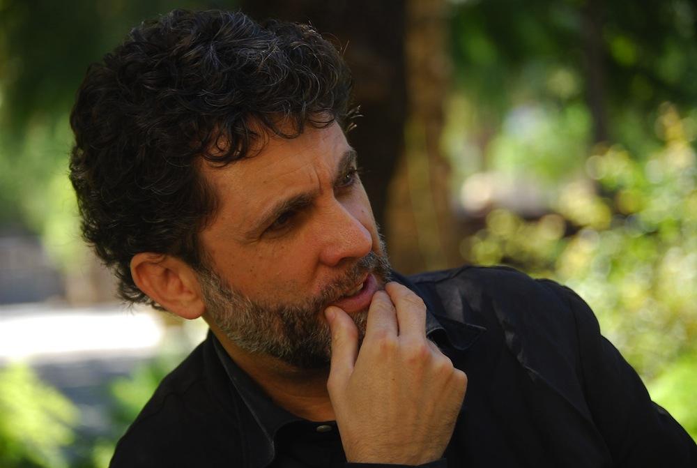 Ibán Ramón. Foto: Diego Obiol.