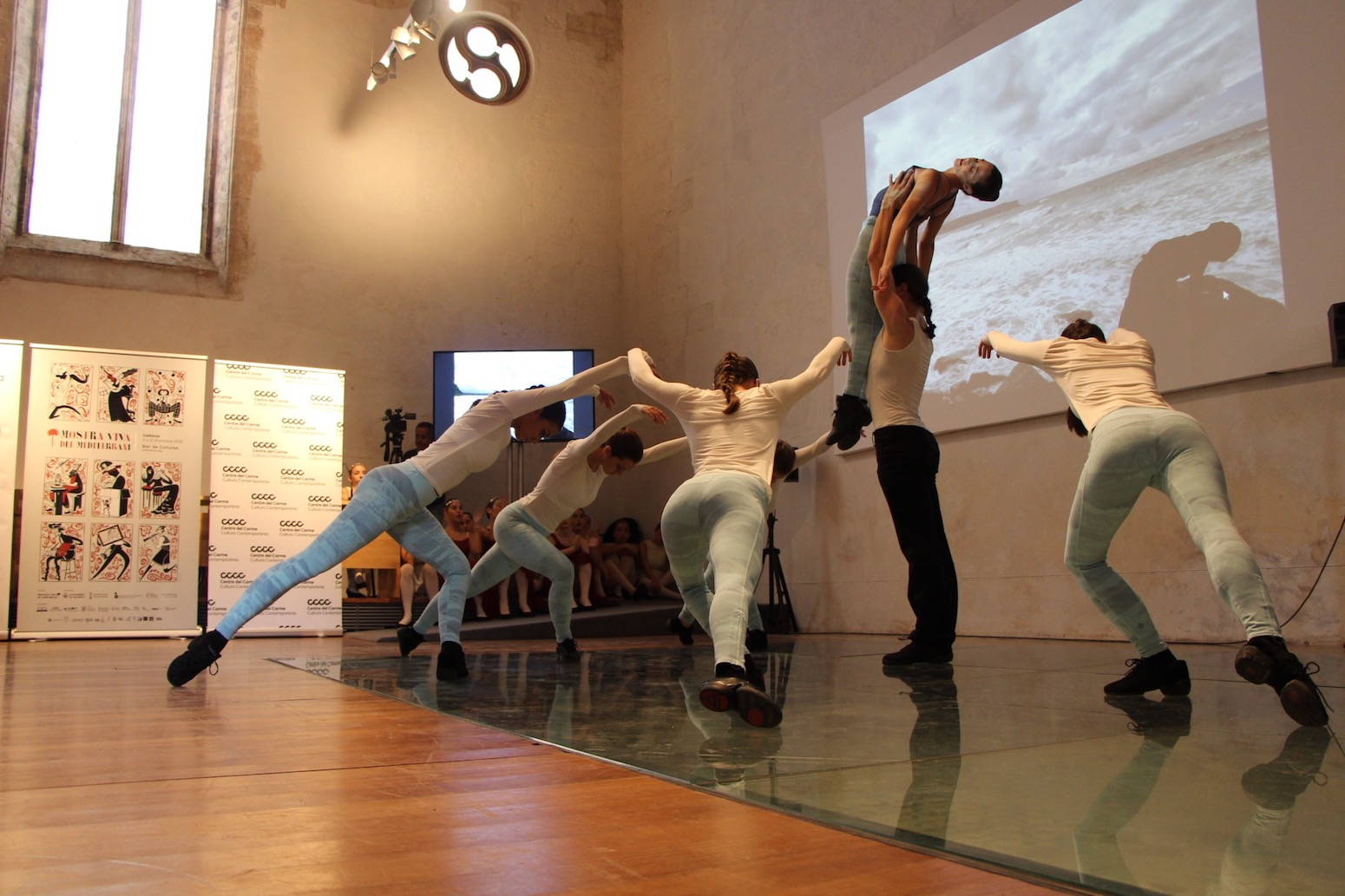 La Mostra Viva del Mediterrani hace balance