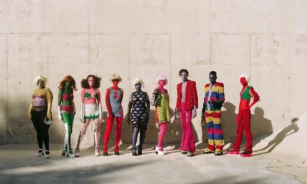 Fashion Films valencianos desde el front row de La Cabina