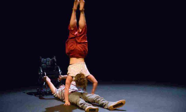 La danza según Aurora Diago