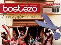 5 razones para ir a la presentación de la revista Bostezo