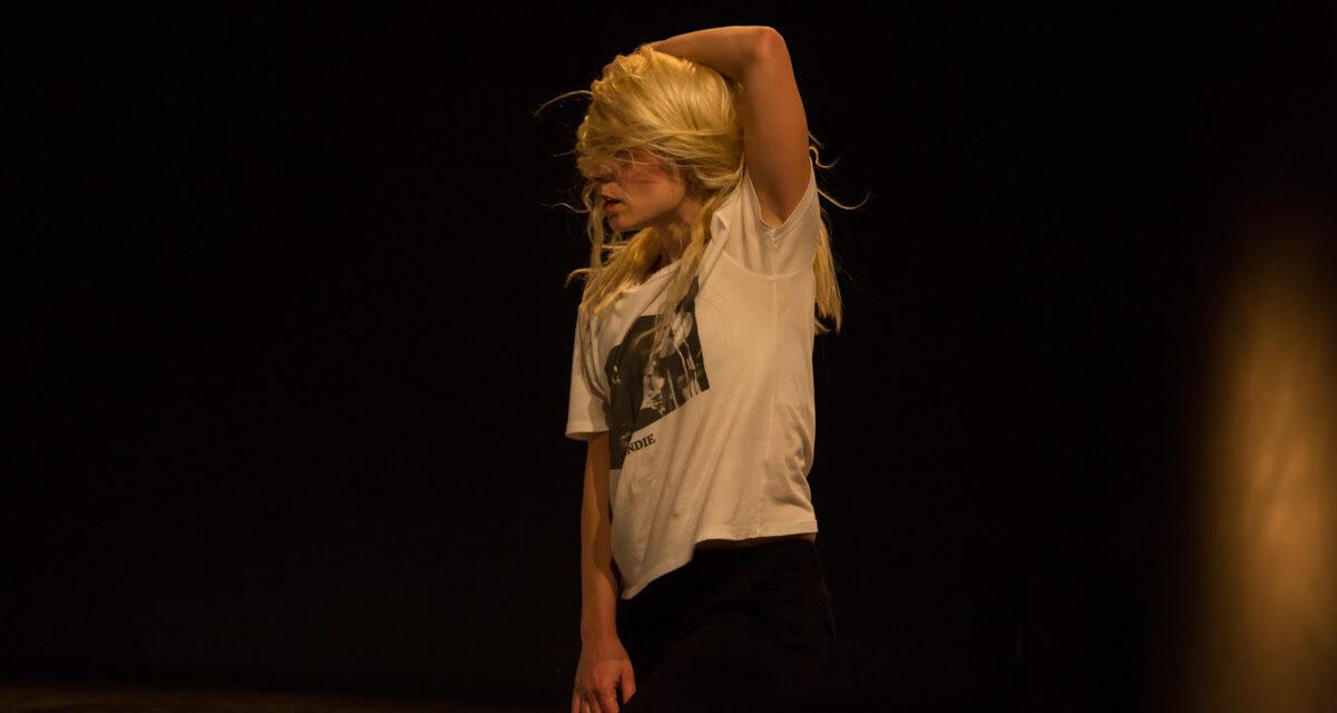 Bailar al sonido