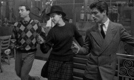 El Godard sub-40 llega a Cinema Jove