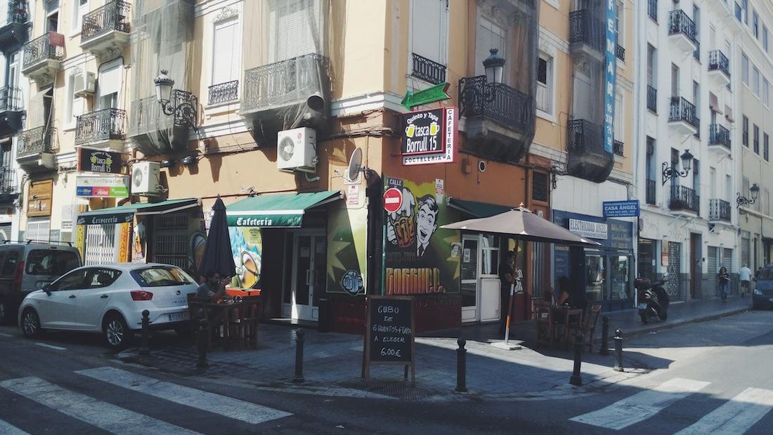 Bar Alcublas