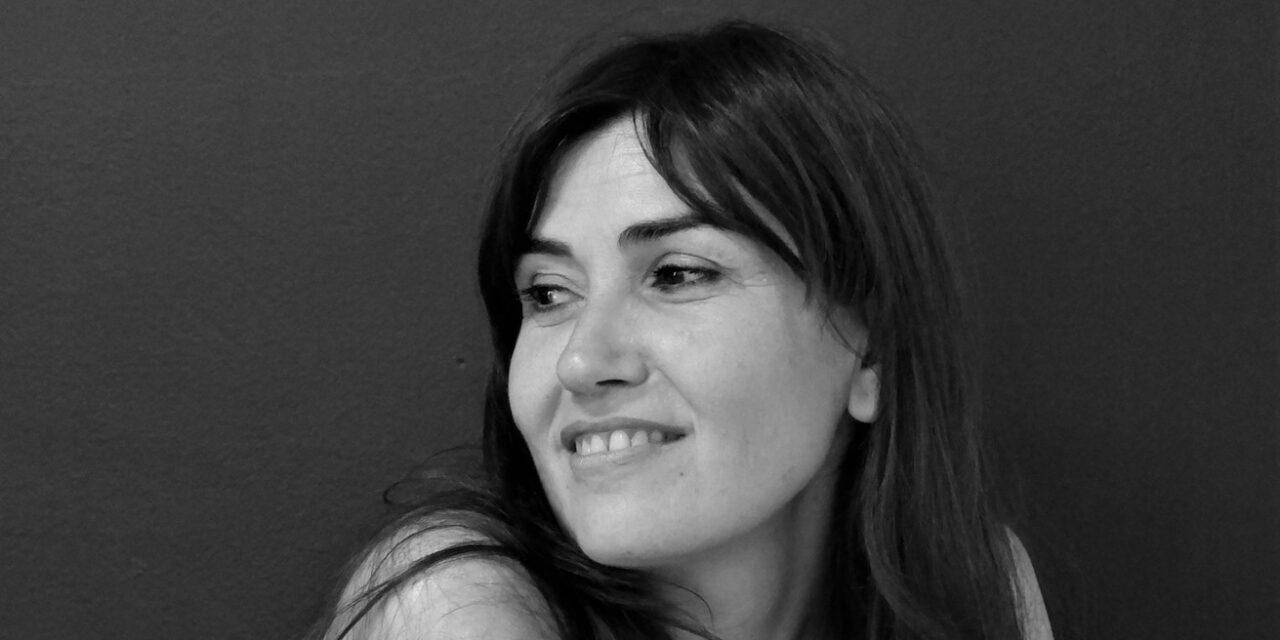 """Bárbara Blasco: """"Cuanto más hondo escarbas en ti misma, más universal resultas"""""""