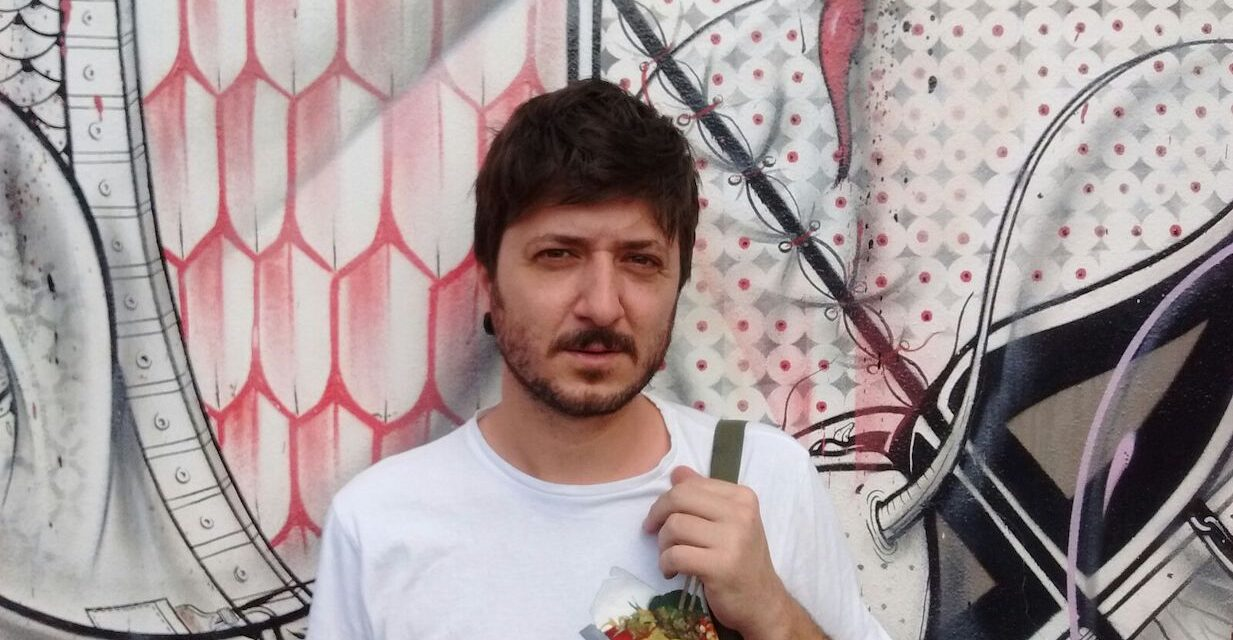 La sinfonía narrativa de Alberto Torres Blandina