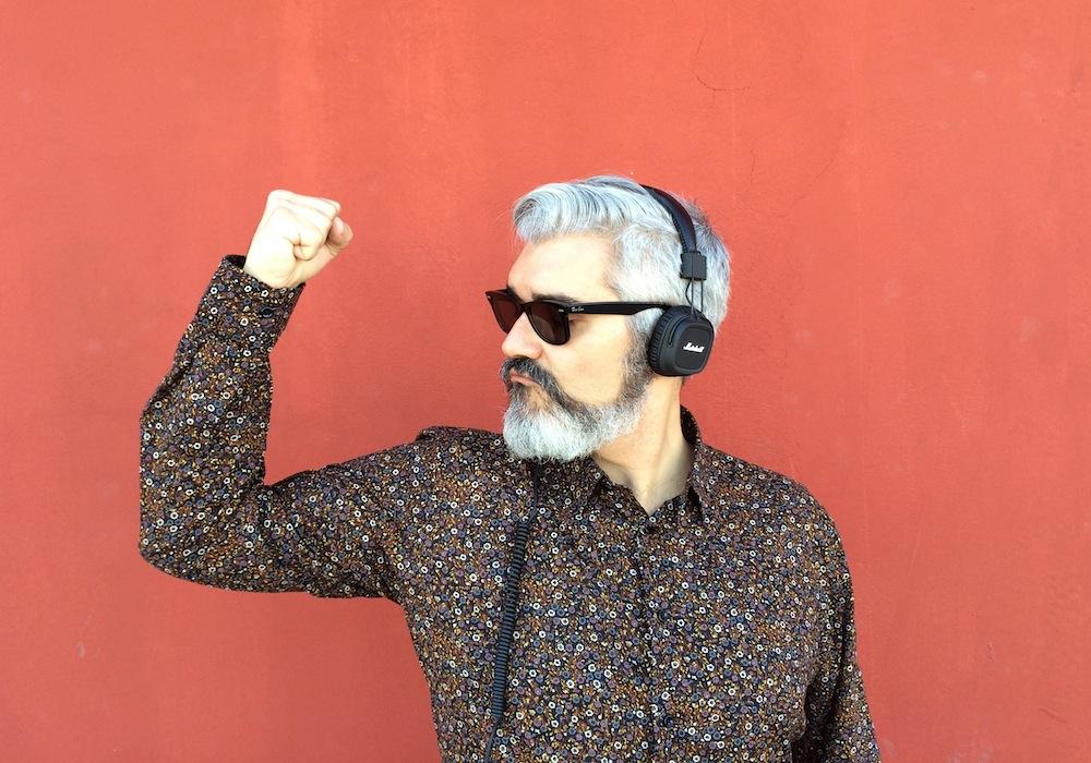 Blutaski DJ para Verlanga 1
