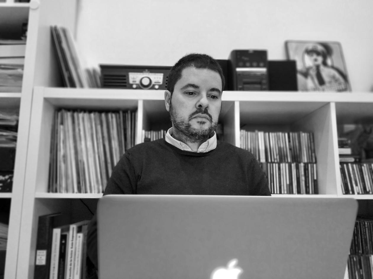12 canciones para el 2019 por Borja Coquillat