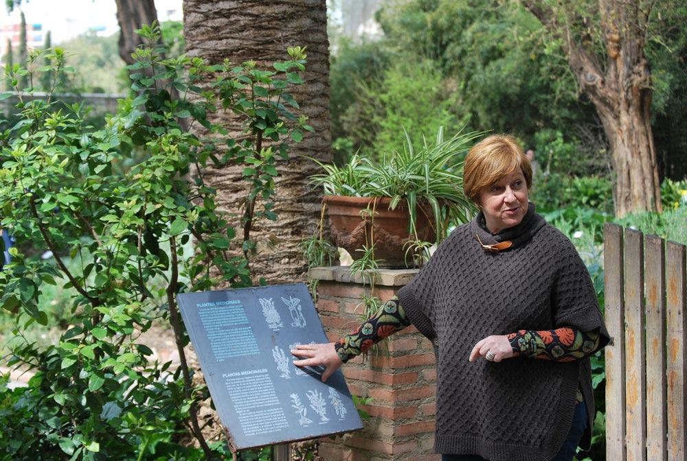 5 razones para no perderse un Taller de plantas aromáticas