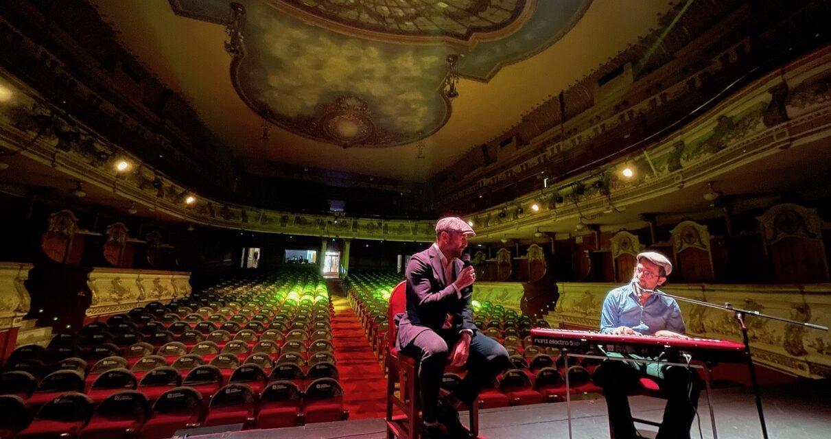 Javier Botella y Albert Sanz, próxima parada Broadway