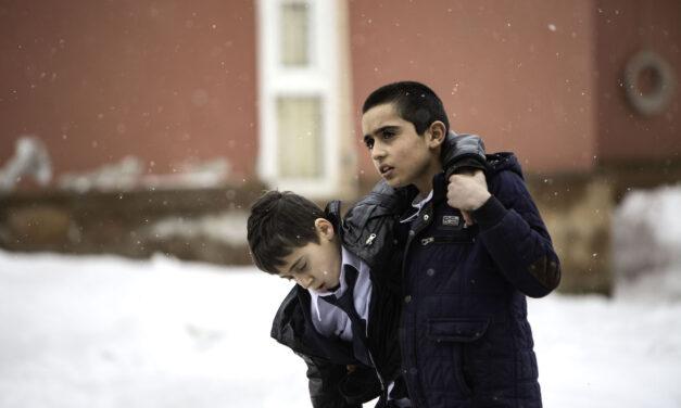 """""""Brother's Keeper"""" gana la Luna de València en Cinema Jove"""