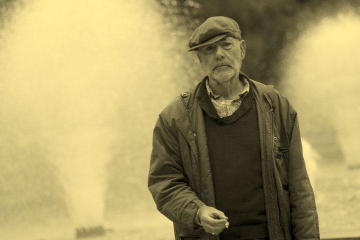 'Cambrers', revisitado por Julio Bustamante