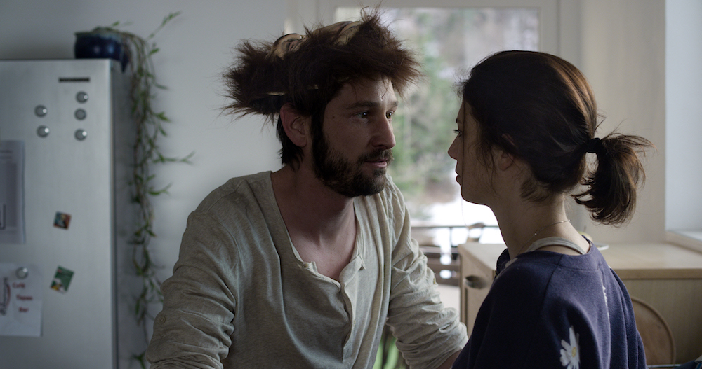 Cariño (Sebastian Schmidl, 2015)