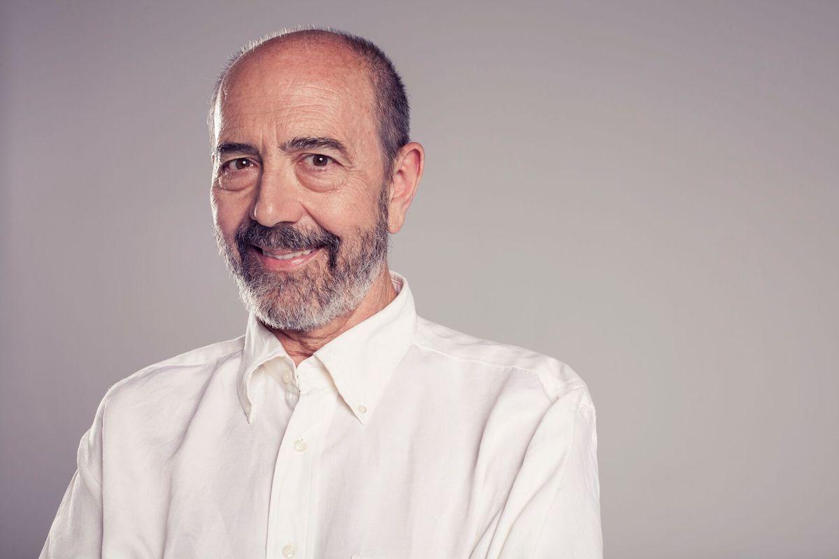 Miguel Rellán, el actor elevado a su máxima potencia