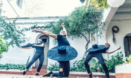 Moviments Urbans, Dansa València al aire libre