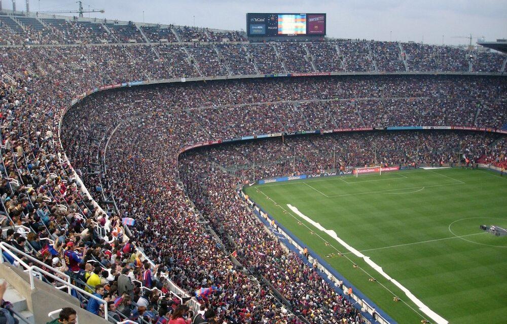 El apasionado aburrimiento del fútbol