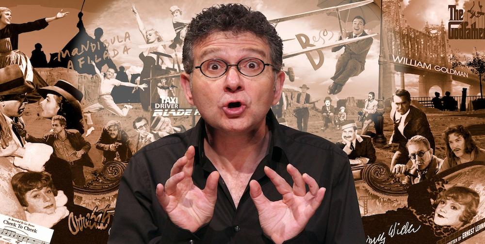 Carles Alberola y la comedia