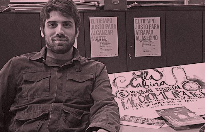 Un vermut con Carlos Madrid