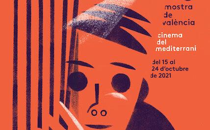 Milimbo homenajea a las salas de cine en su cartel de la Mostra