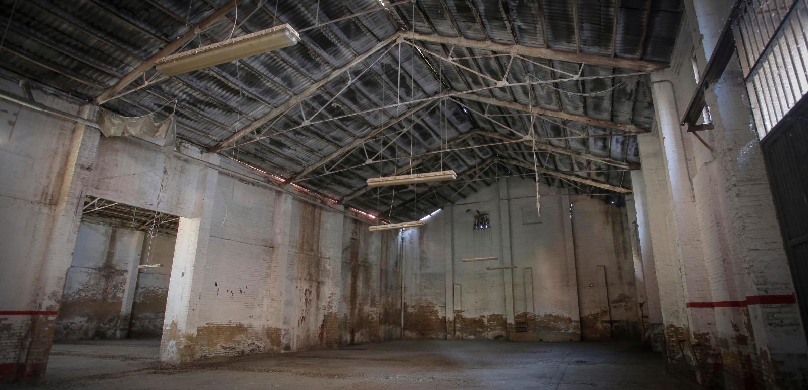 Nuevo Centro de Producción de Artes Escénicas junto al Teatro El Musical