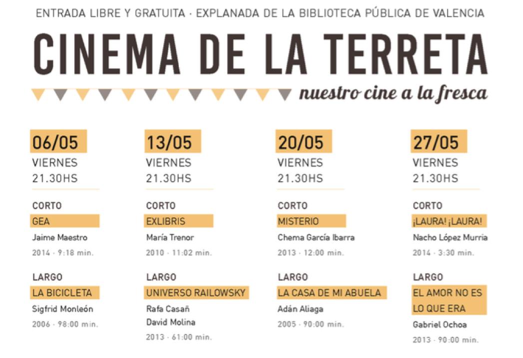 Cinema de la Terreta