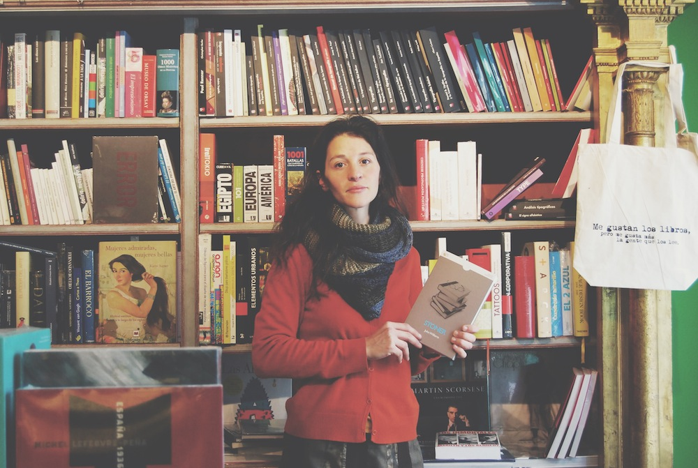 Librería Leo