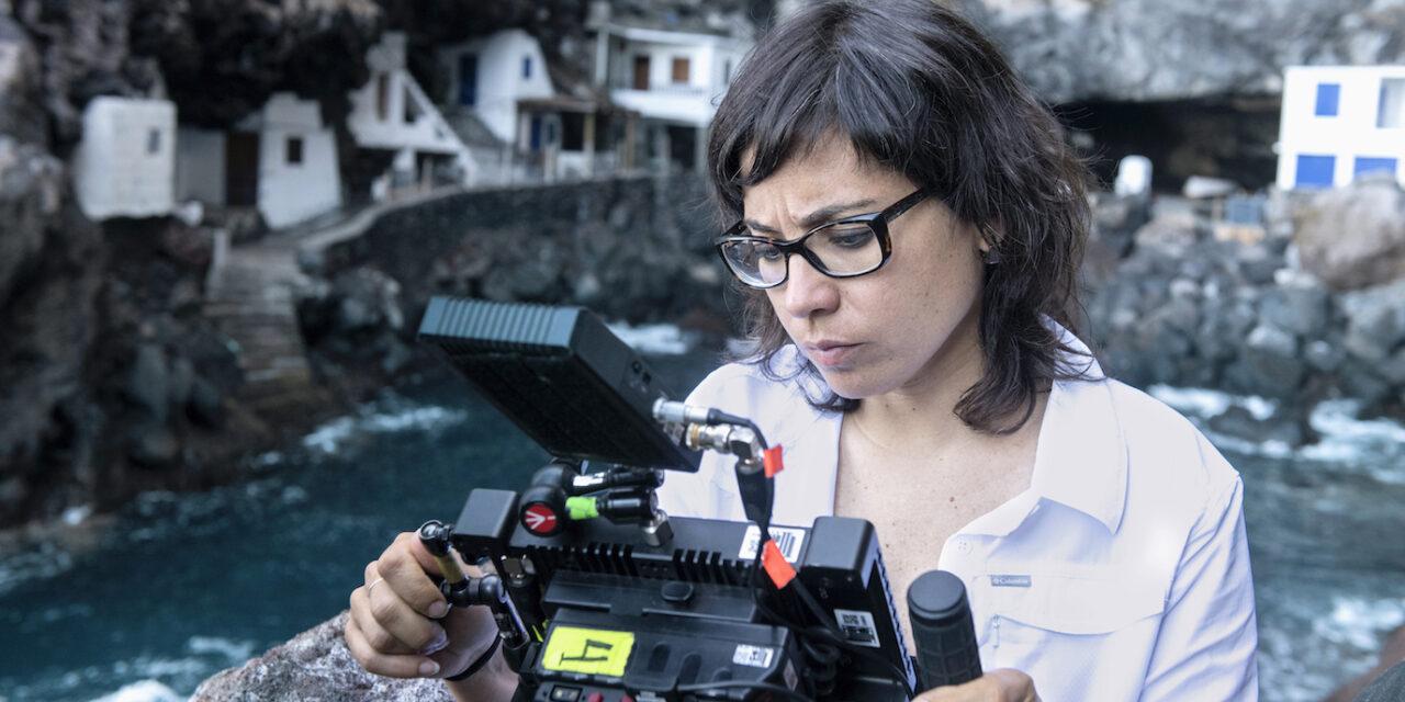 """Claudia Pinto: """"Intento ser muy honesta con el cine que hago"""""""