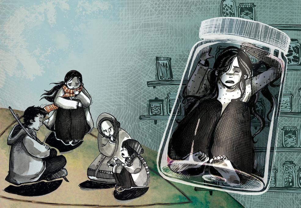 """""""Cálamos y viñetas"""", cómics sin fronteras"""