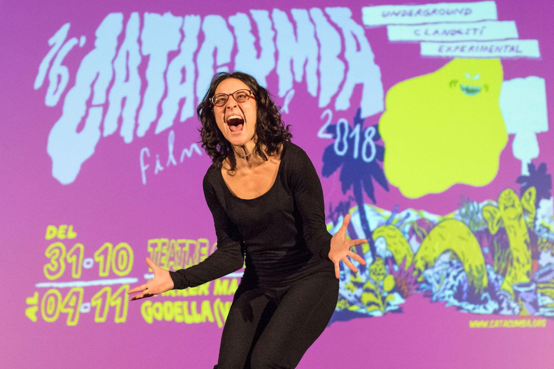 El Catacumba Film Festival hace balance